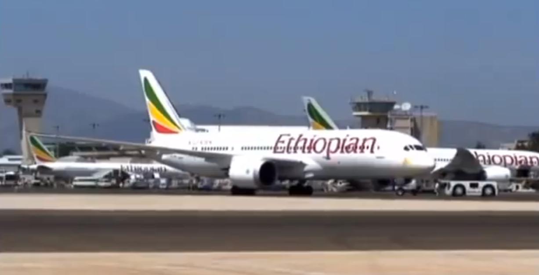 Ethiopian Airlines Boeing 787 Dreamliner Documentary video
