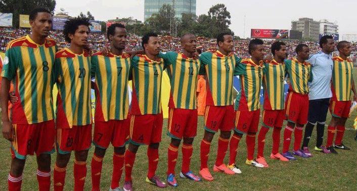 Ethiopia CHAN 2014