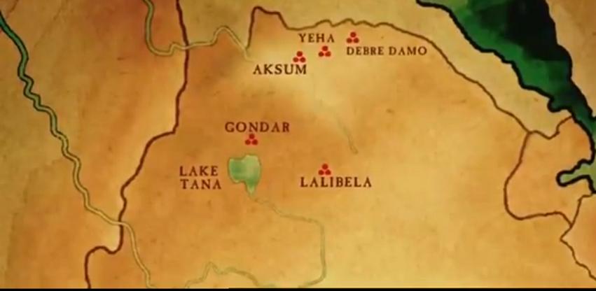 Ethiopia BBC Documentary