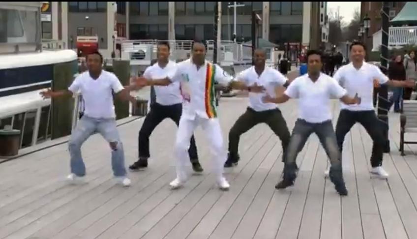 Mesfin Bekele- Eshururu Amharic Music