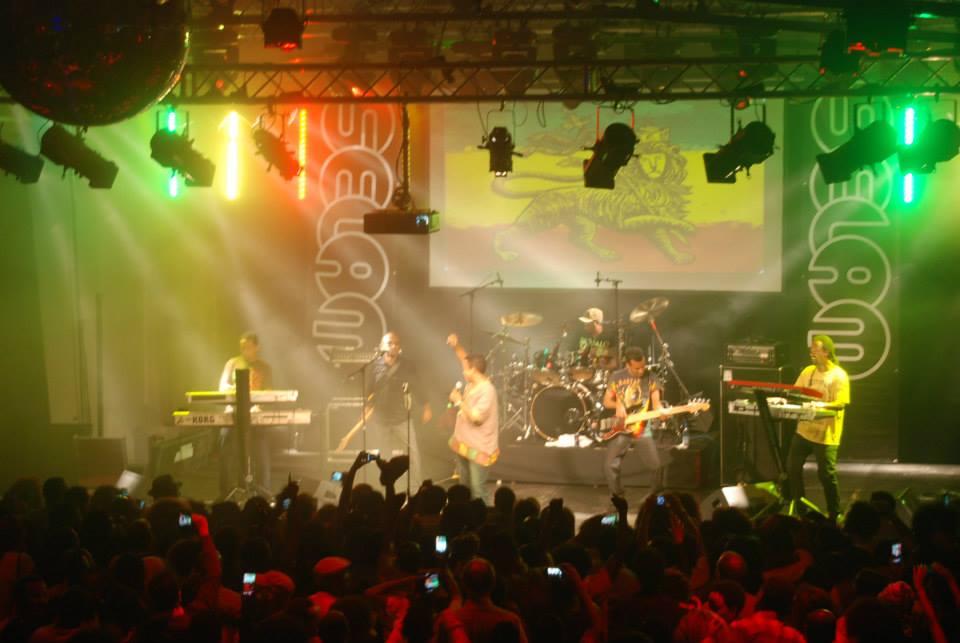 Teddy Afro 2013 Stockholm Concert - Kelal Yehonal