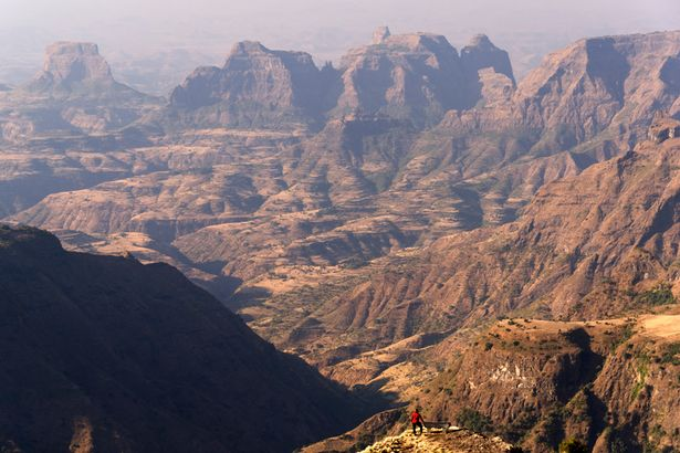 Ethiopia Tops List of Countries to visit 2014