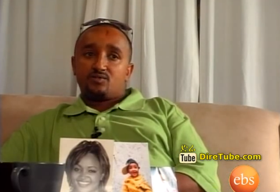 Filfilu Very funny Interview - Ethiopian Comedy