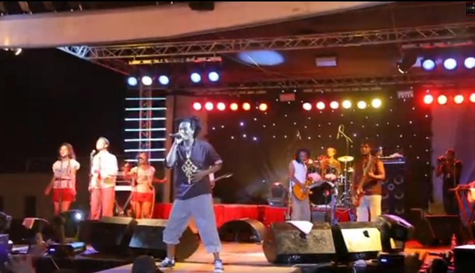 Jano Band Ethiopia Tour 2014