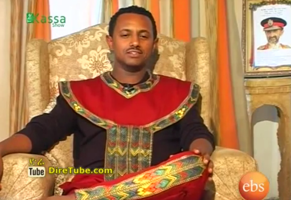 Teddy afro interview part 2- Kassa Show EBS TV