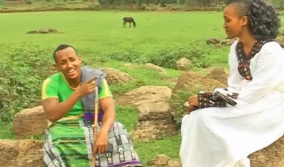Workye Getachew New 2014 Ethiopian Music - Wollo