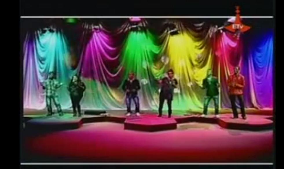 Abay Dam music - Ethiopia