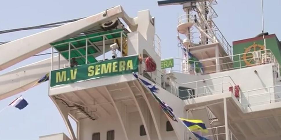Ethiopia Acquires Nine Ships