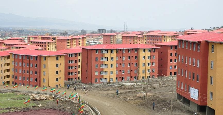 Addis Ababa City Administration inaugurates over 22,000 condominium houses