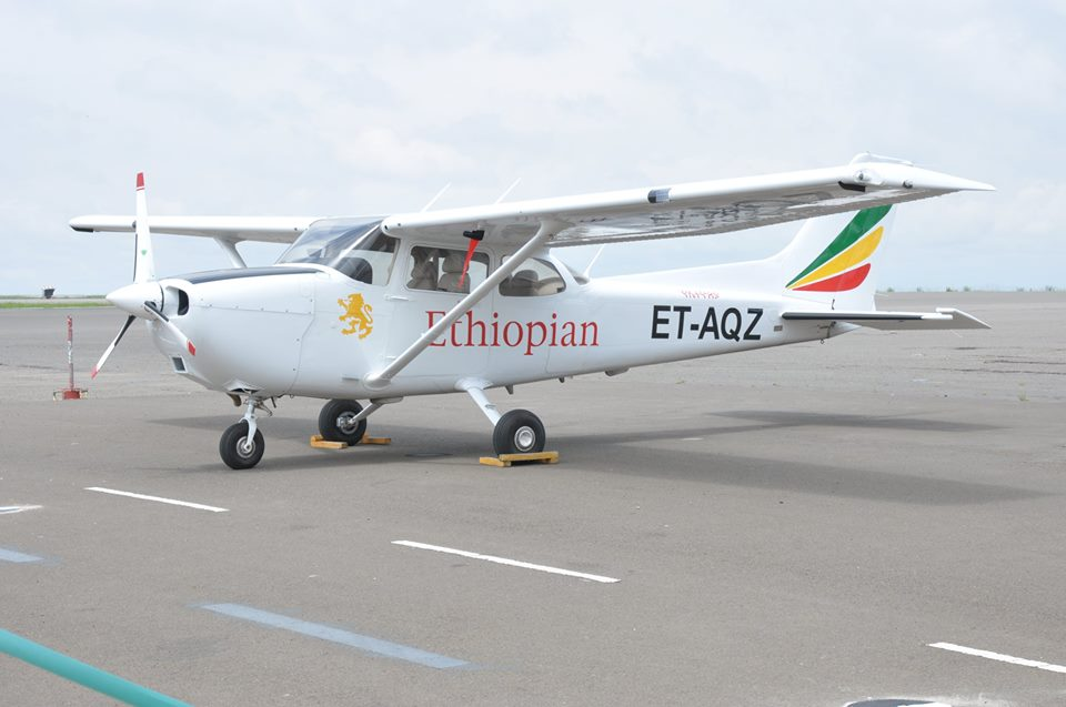 Ethiopian Aviation Academy Recognized as IATA Authorized Training Center