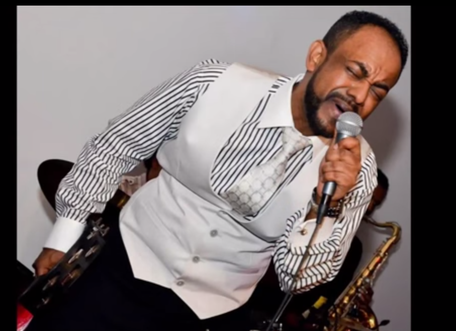 Abebe Teka new 2014 song - Amognal