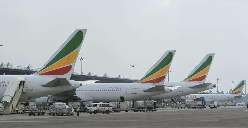 Ethiopian Airlines Documentary part 1