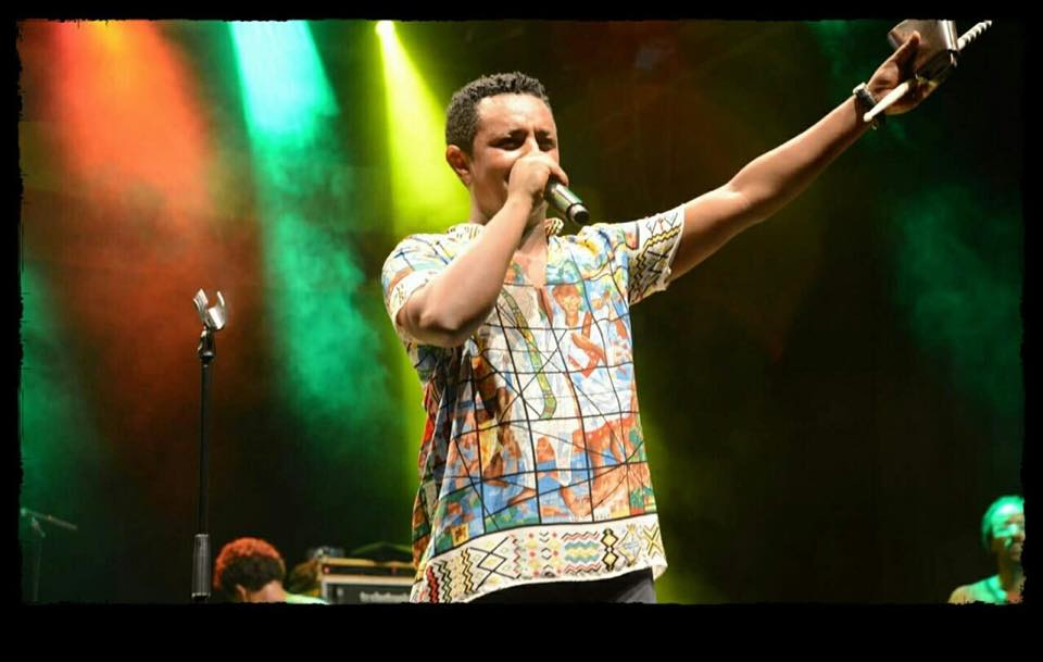 Teddy Afro Geneva Switzerland concert 2015