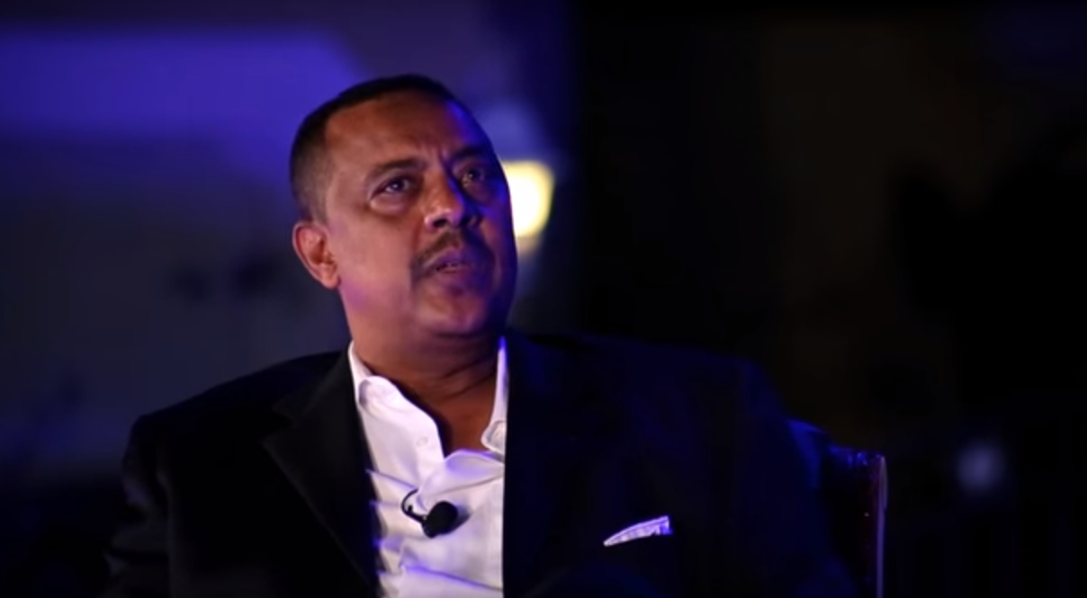 Ephrem Tamiru interview Seifu Fantahun Show Part 1